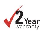 2 year warranty plan